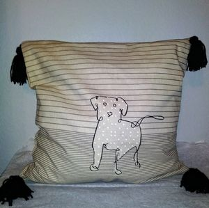 Handmade/fabric by Ellen